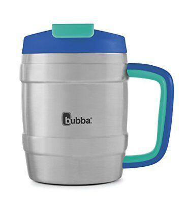 Bubba Keg Vacuum-Insulated Stainless Steel Travel Mug, 20 oz