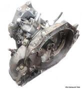 Opel Getriebe