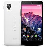 New Unlocked LG Google Nexus 5 D820 32GB GSM QuadCore 4G LTE Smartphone White