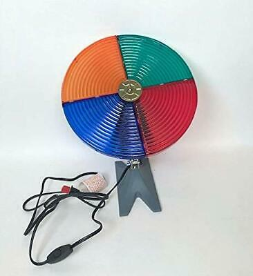 BW Brands Christmas Tree Color Wheel