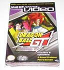 Dragon Ball GT Games