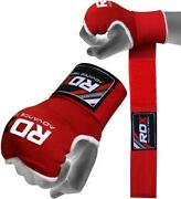 Muay Thai Hand Wraps