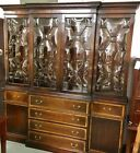Chippendale Antique Breakfronts