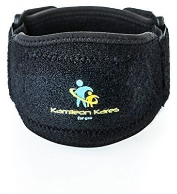 Elbow Brace For Treatment/Pain Relief Of Tennis Elbow/Golfer's Elbow- Best (Best Treatment For Elbow Pain)