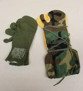 Army Mittens