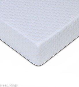 3FT Single Cheap 4 Inch Reflex Foam Mattress No Springs