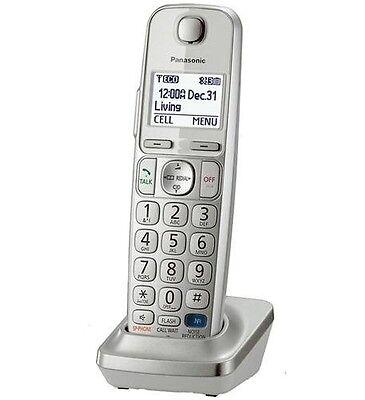 Panasonic KX-TGEA20S DECT 6.0 Plus Accessory Cordless Phone Handset  comprar usado  Enviando para Brazil