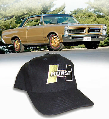 Hurst Hat: Hurst Performance - Shifter Wheels Motor Mounts Gasser Vintage Drag