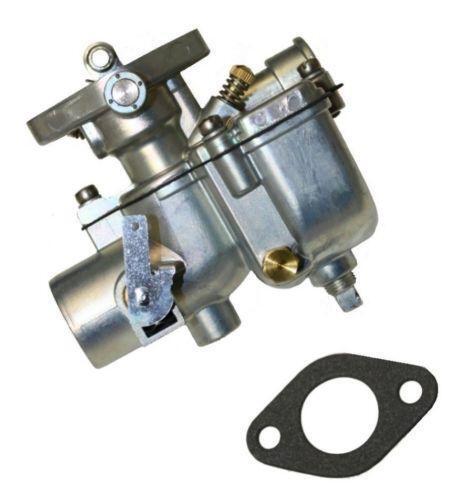 on Zenith Carburetor List