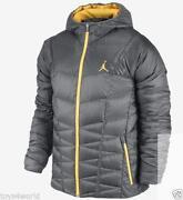 Jordan Flight Jacket