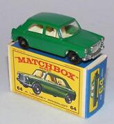 Matchbox MG 1100