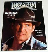 Harrison Ford Magazines