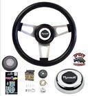 Duster Steering Wheel