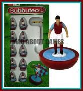 Subbuteo Aston Villa