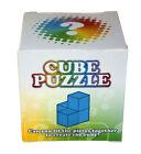 Plastic Cube, Twist Puzzles