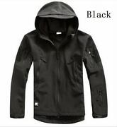Hard Shell Jacket