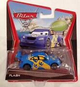 Disney Cars Ultimate Chase