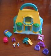 Polly Pocket House