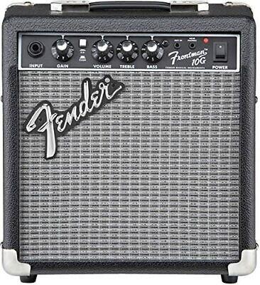 Fender Frontman 10-G Guitar Amp