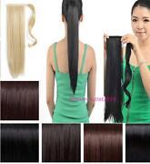 Ponytail Hair Clip