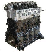 Mazda MPV Motor