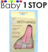 Baby Highchair Harness
