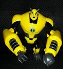 Ben 10 Ultimate Alien Figures