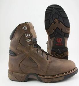 Rocky Boots Ebay