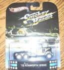 Kenworth Toy Truck