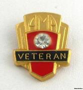 Vintage AMA Pins