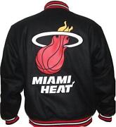 Miami Heat Jacket