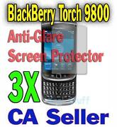 Blackberry Torch 9810 Screen