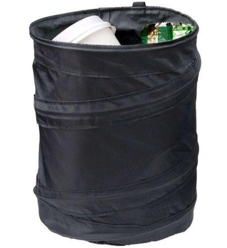 pop up trash can ebay. Black Bedroom Furniture Sets. Home Design Ideas