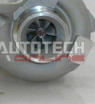 TURBO Mercedes-Benz C CLS E G GL GLK R S-Klasse 280 300 350CDi 135KW-195KW TOP