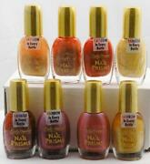 Sally Hansen Prism Nail Polish