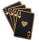 Poker Patch
