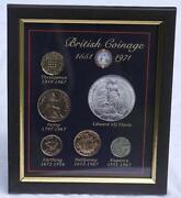 British Coin Collections
