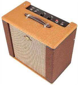 Fender FSR Pawn Shop Special Series Ramparte Guitar Tube Amp