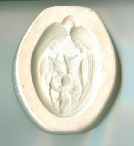 Ceramic Molds Nativity Ebay