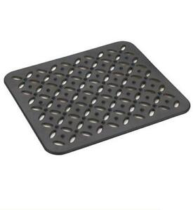 sink mat home garden ebay. Black Bedroom Furniture Sets. Home Design Ideas