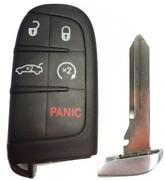 Chrysler Smart Key