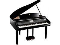 Preowned Yamaha Clavinova CVP - 409 Grand Piano