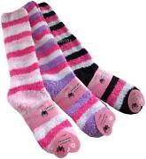 Girls Long Socks