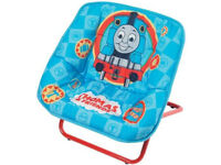 Thomas & Friends Fold Up Square Chair