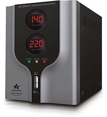 1500 Watt Voltage Transformer Converter Regulator - Two Way 110/120-220/240V