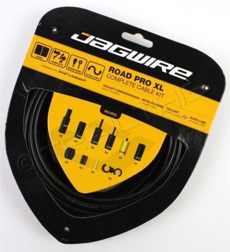Jagwire Bike Cables Ebay