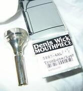 Denis Wick Trombone Mouthpiece