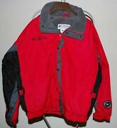 Mens Ski Jacket Large
