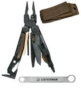 Leatherman MUT Sheath