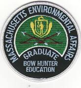 Hunter Education Patch